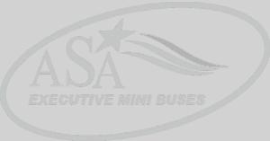 ASA Travel Logo