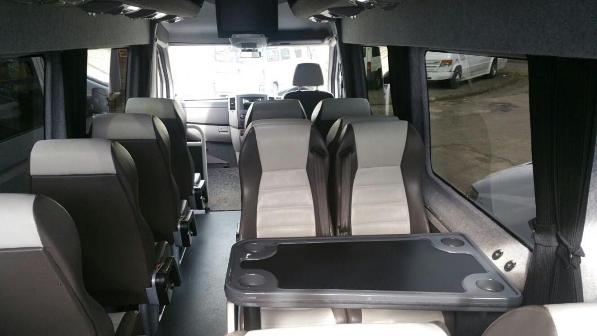 Fiat decato 16 seater minibus.fully aircon