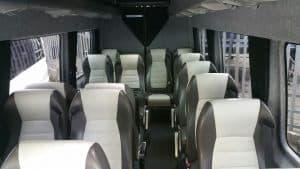 ASA Travel Minibus Hire