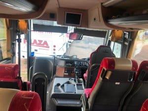 35 Seater Executive Coach